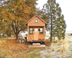 Tiny Houses From Around The World! (Pt.1)
